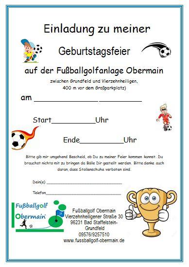 Einladung 6 Geburtstag: Kindergeburtstag
